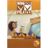 Winsor Pilates Ball Workout - Sculpt Your Body Slim
