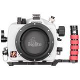 Ikelite 200DL Underwater Housing for Canon EOS Rebel T7i with Dry Lock Port Mount ( 71724
