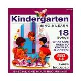 Kindergarten Sing & Learn
