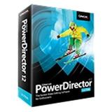 "Cyberlink Corp - Cyberlink Powerdirector V.12.0 Ultra - Complete Product - 1 User - Video Editing - Standard Retail - Pc ""Product Category: Software Products/Software"""