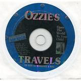 Ozzie's Travels Destination Mexico (PC/MAC Jewel Case)