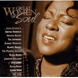 Great Women of Soul / Various