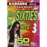 Karaoke: 60's Pop Hits 3