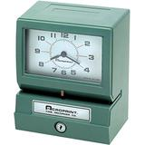 Acroprint Model 150ER3 Heavy Duty Automatic Time Recorder, Prints Day of The Week, Hour (0-23) and Hundredths Time Clock