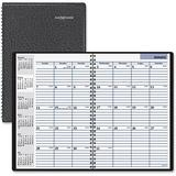 AAGG47000 - Dayminder Recycled Monthly Academic Planner