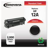 IVR83012 - Remanufactured Q2612A 12A Toner