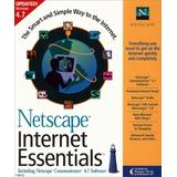 Netscape Internet Essentials 4.7