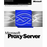 Microsoft Proxy Server 2.0 (Old Version)