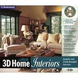3-D Home Interiors Deluxe 2.0