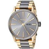 Nixon Watches (Model: A356)