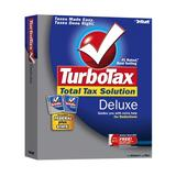 TurboTax Deluxe 2005 with State Win/Mac [Old Version]