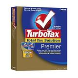 TurboTax Premier 2005 with State Win/Mac [Old version]