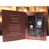 Perlier Sandalwood After Shave & Shampoo & Shower Gel Gift Box