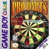 Pro Darts - Game Boy Color