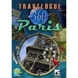 Travelogue 360 Paris