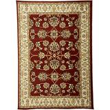 Red Area Rugs for Living Room Area Rugs 5x7 Clearance Under 50