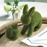 Moss Bunny - Ballard Designs