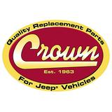 Crown Automotive Fuel Filter Air and Fuel Delivery