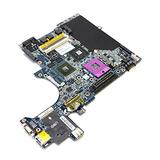 New J331N Genuine OEM Dell Latitude E6500 Laptop Notebook Series Intel Motherboard Main System Logic Board CPU Socket PGA-478 DDR2 Backplane JAL22 LA-4052P(GCE) E6500-V3 Main-Board CY040