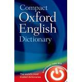 Compact Oxford English Current Dictionary (Diccionario Oxford Compact) (Spanish Edition)