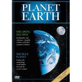 Planet Earth 3: The Living Machine , The Blue Planet