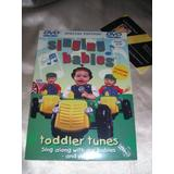 Singing Babies - Nursery Rhyme Time and Toddler Tunes