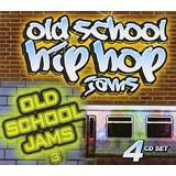 Old School Hip Hop Jams 3 by Old School Hip Hop Jams & Jams