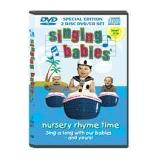 Singing Babies Nursery Rhyme Time by Wonderscape