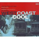 West Coast Cool by West Coast Cool (2008-03-18)