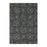 """Maxime Hand-tufted Area Rug - 9'3"""" x 13' - Frontgate"""
