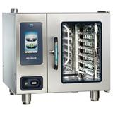 Alto-Shaam CTP6-10G-QS Full-Size Combitherm? CT PROformance? Combi-Oven - Boilerless, Natural Gas