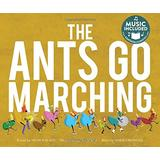 The Ants Go Marching (Sing-along Math Songs)