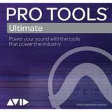 Avid Pro Tools | Ultimate 1-Year Subscription Audio and Music Creation Software 99357183300