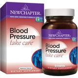 """""""Blood Pressure Take Care, Value Size, 60 Vegetarian Capsules, New Chapter"""""""