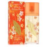 Green Tea Nectarine Blossom For Women By Elizabeth Arden Eau De Toilette Spray 3.3 Oz