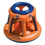 Swimline Giant Shootball Basketball Swimming Pool Game Toy, 2-Pack