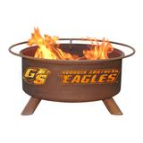 Georgia Southern Eagles Fire Pit