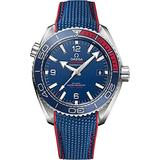 Omega Olympic Games Collection Pyeongchang 2018 Limited Edition Mens Watch 522.32.44.21.03.001