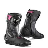 TCX Boots Women's SP Master Lady Boots (Black, Size 42/Size 10)
