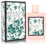 Gucci Bloom Acqua Di Fiori For Women By Gucci Eau De Toilette Spray 3.4 Oz