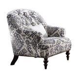 ACME Furniture Saira Chair, Multicolor