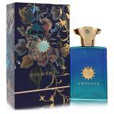 Amouage Figment For Men By Amouage Eau De Parfum Spray 3.4 Oz