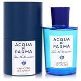 Blu Mediterraneo Chinotto Di Liguria For Women By Acqua Di Parma Eau De Toilette Spray (unisex) 5 Oz