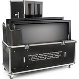 Flat Screen Shipping Case for Safe Transporting of Plasmas