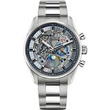 Zenith Chronomaster El Primero Grande Date Moon Full Open Mens Watch 03.2530.4047/78.M2530
