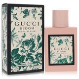 Gucci Bloom Acqua Di Fiori For Women By Gucci Eau De Toilette Spray 1.6 Oz