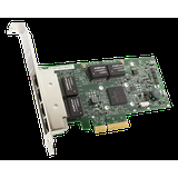 Lenovo ThinkSystem Broadcom 5719 1GbE RJ45 4-Port PCIe Ethernet Adapter