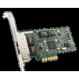 Lenovo ThinkSystem Broadcom 5720 1GbE RJ45 2-Port PCIe Ethernet Adapter