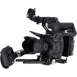 Tilta Camera Cage for Canon C200 with Battery Plate (Gold Mount) ES-T26-AB
