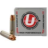 Underwood Ammunition 500 Auto Max 350 Grain Xtreme Penetrator Lead-Free Box of 20